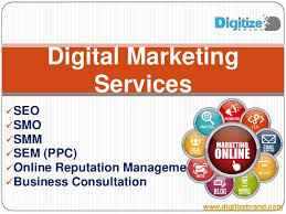 ROI Focused Digital Marketing