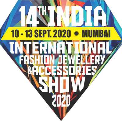 India International Fashion Jewellery Accessories Show