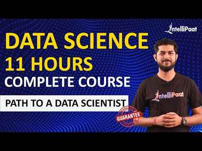 Searching For Best Data Science Course