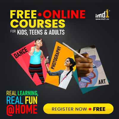 imd1 presents Free Online Courses – Dance Photography Art