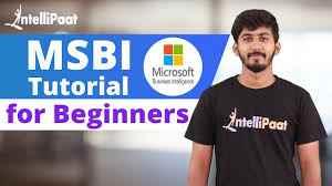 MSBI Online Training Demo