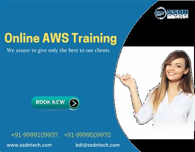 Best AWS Training Institute in Gurgaon