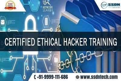 Best Ethical Hacking Institute in Delhi