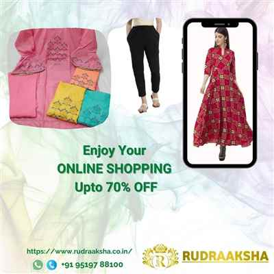 Welcome to Rudraaksha Creations