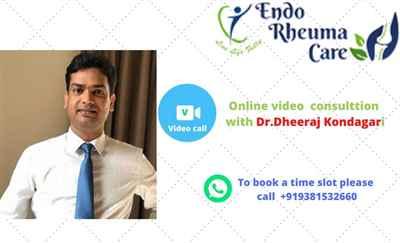 Best Rheumatology Clinics in Hyderabad Best Endocrinologist in Hyderabad