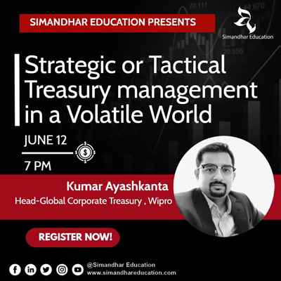 Strategic or Tactical management in a Volatile World