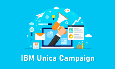 Enrich your career with IBM Unica Campaign Online Training