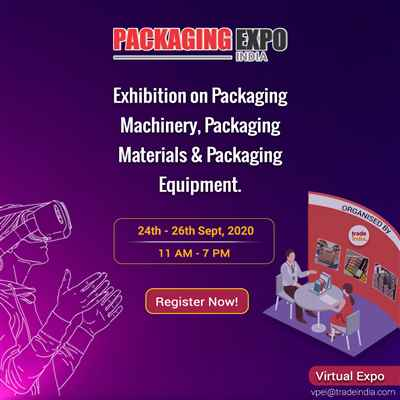 Packaging Expo India 2020
