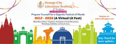 Orange City Literature Festival