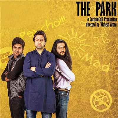 The Park in Standup & Theater