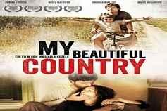 My Beautiful Country: Screening