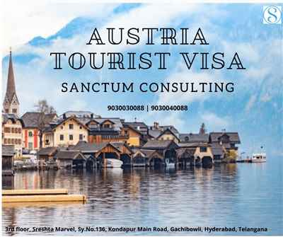 Austria tourist Visa Services – Avail Our Offers