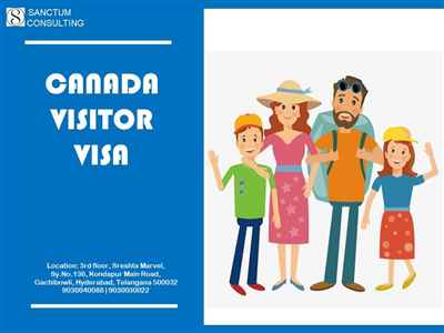 Canada Visa Services – Offers Available for a Limited Period