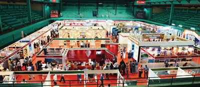 India International Travel Mart IITM Bangalore