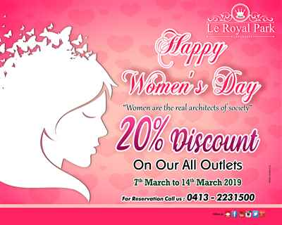 Women s Day Special