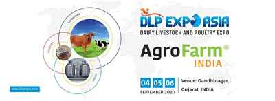 Dairy Livestock Poultry Expo Asia – Agro Farm India