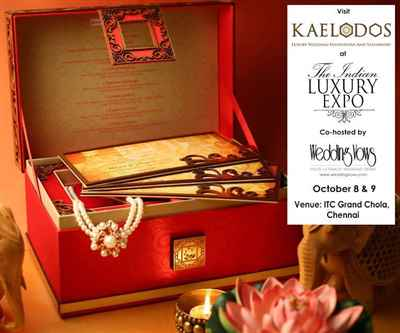 The Indialn Luxury Expo
