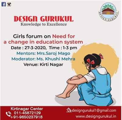 Girl Forum
