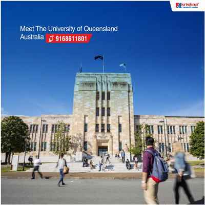 Apply to Queensland University of Technology Australia on Friday 2nd Aug 2019
