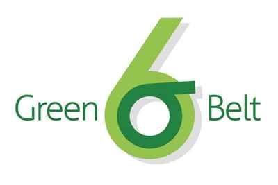 Lean six sigma green belt program at Bangalore