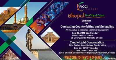 Seminar on Combating Counterfeiting and Smuggling