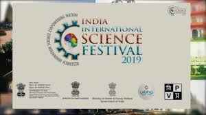 5th India International Science Festival IISF