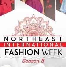 Northeast International Fashion Week
