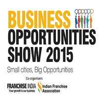 Business Opportunities Show Agra