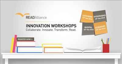Innovation Workshops 2015