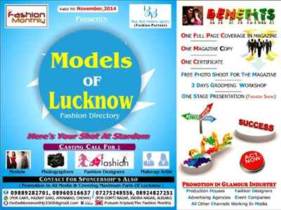 Models of Lucknow