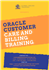 ORACLE CUSTOMER CARE AND BILLING TRAINING