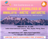 Science and Geopolitics of Himalaya Arctic and Antarctic SaGHAA