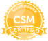 CSM Certification in Bangalore