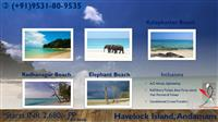 havelock island andaman fort holidays