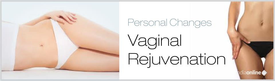 Genital Rejuvenation Surgeries (Veginoplasty)