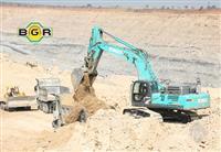 BGR Mining Infra Pvt Ltd