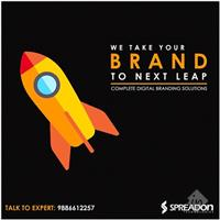Spreadon Technologies Pvt Ltd