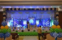 Nakshatra Events