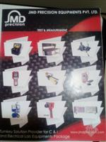 Jmd Precision Equipments  Pvt Ltd