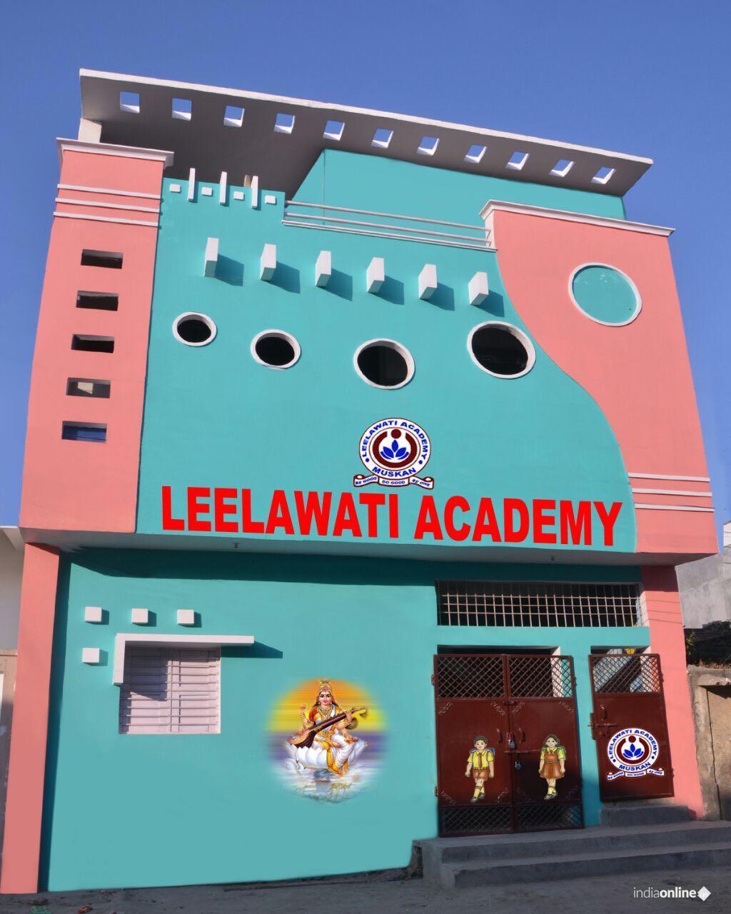 Leelawati Academy