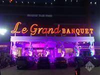 Le Grand Banquets