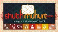 Shubh Muhurt Events