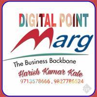 Digital Point Marg