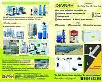 Devnah  R  S  Pvt Ltd