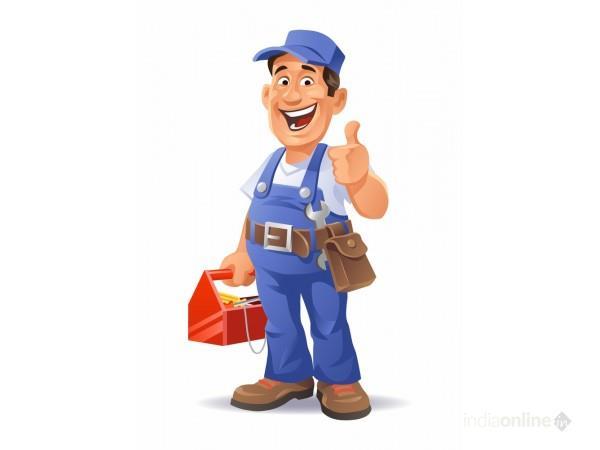 Service at your doorstep