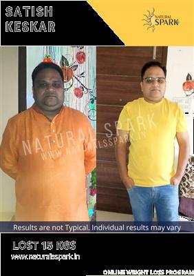 Satish_WeightLoss_15kg