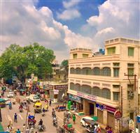 Govind Bhawan Bathihnda Dharamshala