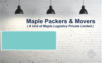 Maple Packers & Movers