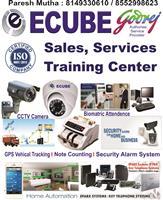 ECUBE Group