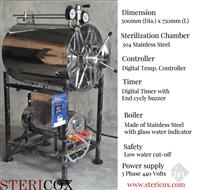 Stericox Sterilizer Systems India